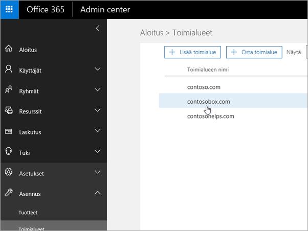 OVH Toimialueen valitseminen Office 365:ssä_C3_20176917563