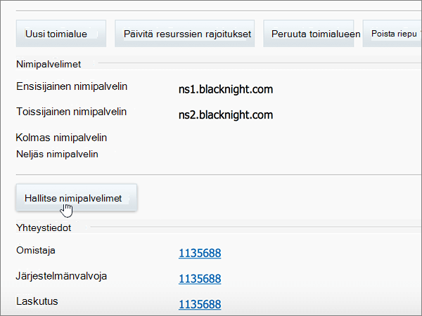 Blacknight BP-Redelegate-1-2