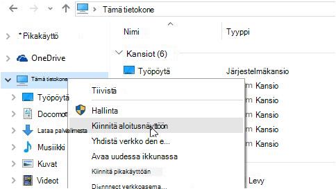 Tietokone Jumissa Windows 10