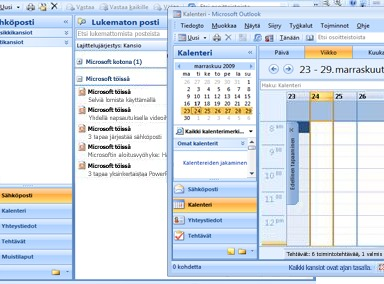 luo outlook tili Keuruu