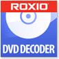 Cineplayerin DVD-dekooderi