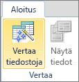 Vertaile tiedostoja