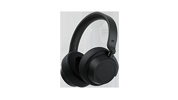 Surface-kuulokkeet