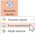 Kuva tiedostosta