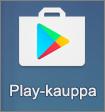 Google Play -kuvake