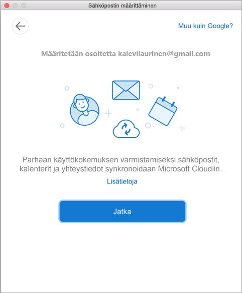 Gmail Kirjaudu Sähköposti