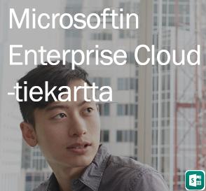 Enterprise Cloud -tiekartta