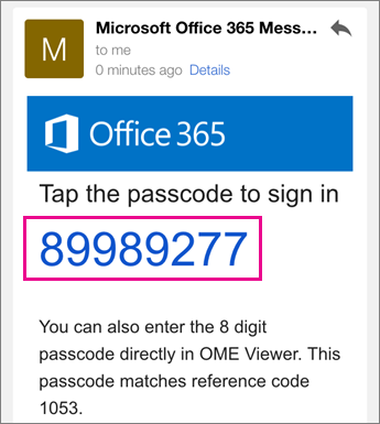 OME Viewer ja Gmail 4