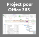 Project Pro pour Office 365