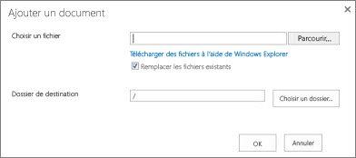 Télécharger avec l'Explorateur Windows