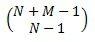 équation COMBINA