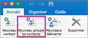 Accueil > Nouveau groupe de contacts