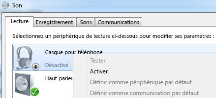 R solution des probl mes audio de skype entreprise lync lync - Activer office par telephone ...