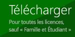 Si vous avez une licence Office365 ou 2016, à l'exception de Famille et Étudiant, téléchargez ce programme d'installation.
