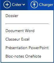 Créer un document