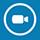 Démarrer un appel vidéo dans une fenêtre de messagerie instantanée