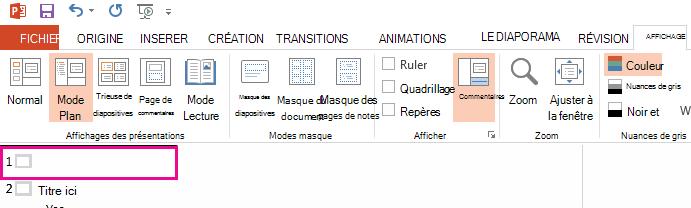 Diapositive 1 ne possède aucun titre.