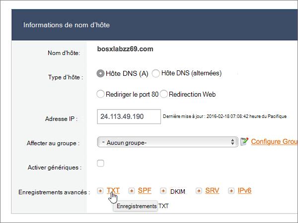 NoIP-utilisation optimale-configurer-4-1