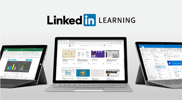 Essai gratuit de LinkedIn Learning