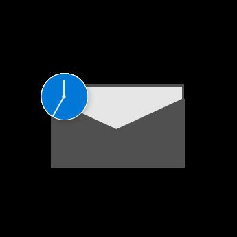 Migrer le courrier électronique