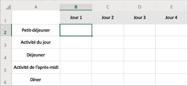 Préparer votre fichier Office pour la collaboration