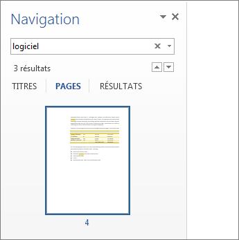 Pages filtrées pour afficher les résultats de recherche