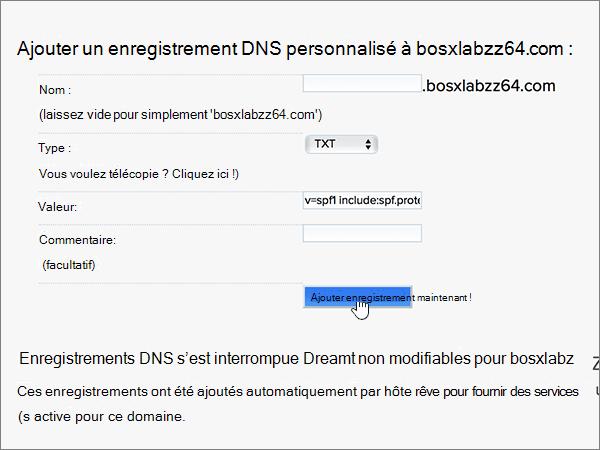 Dreamhost-utilisation optimale-configurer-4-2