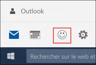 Commentaires sur Windows