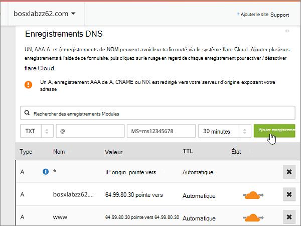 Cloudflare-utilisation optimale-vérifier-1-5