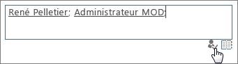 S'ajouter à administrateurs de collections de site