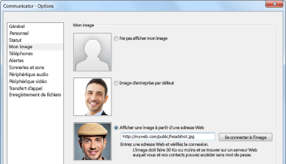 Modifier votre photo