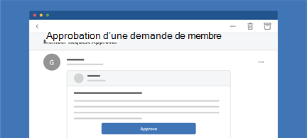 Affiche le message Outlook