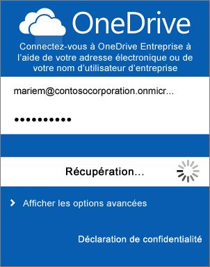 Installer et configurer onedrive sur votre iphone ou ipad - Comment installer office 365 sur ipad ...