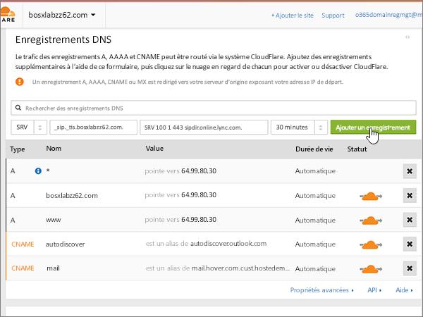 Cloudflare-utilisation optimale-configurer-5-7