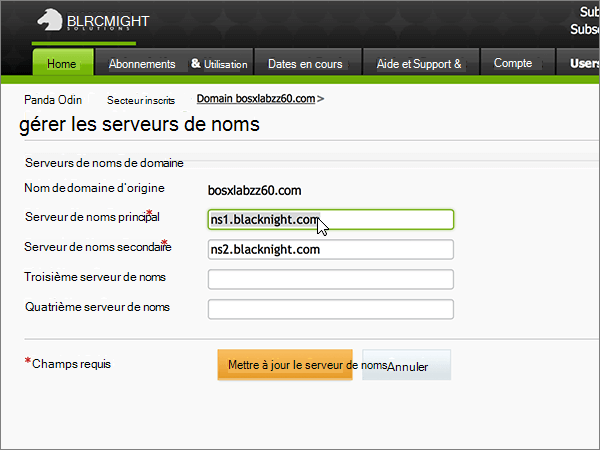 Blacknight-utilisation optimale-déléguer-1-3