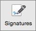 Bouton des signatures
