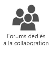 PMO (Bureau des projets) - Forums pour la collaboration