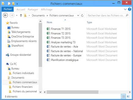 Cliquez sur Parcourir pour accéder au fichier sur votre ordinateur à charger sur votre site d'équipe.