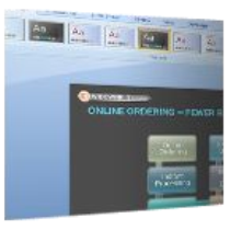 Powerpoint 2007 Interface