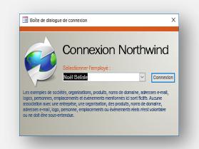 Télécharger le modèle Northwind