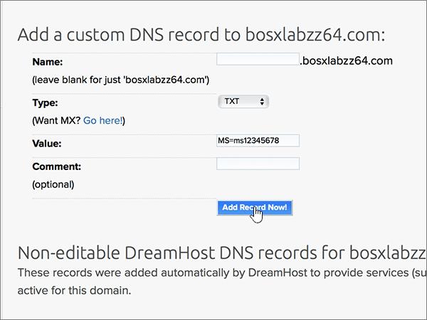 Dreamhost-utilisation optimale-vérifier-1-2