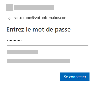Configurer Le Courrier électronique à Laide De Lapplication