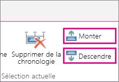 MT11 - Monter/Descendre