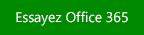 Essayez Office365 ou la dernière version d'Excel