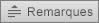 Bouton Commentaires dans PowerPoint2016 pour Mac