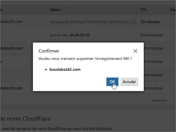 Cloudflare-utilisation optimale-configurer-2-7