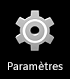 Application Paramètres