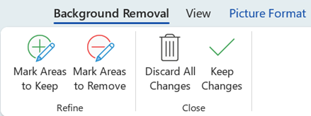Supprimer L Arriere Plan D Une Image Support Office