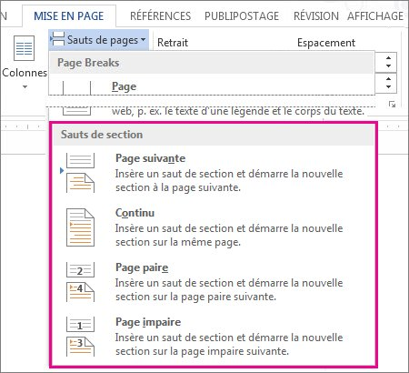 Cet article présentera comment insérer nombre de pages dans Word ? Si vous utilisez Microsoft  Word 2003, procédez comme suit3- Décochez alors la case Commencer la numérotation à la première page si vous ne voulez pas commencer la  numérotation d'un document à partir de la première page.