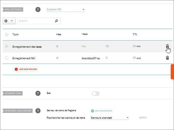 Namecheap-utilisation optimale-configurer-2-4